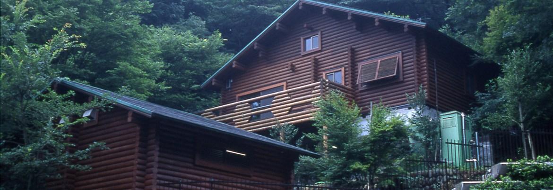 神奈川県 御所の入森のコテージ の写真g64945