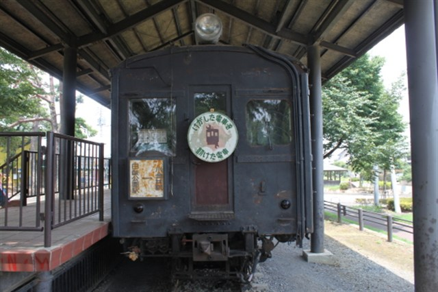 下野市観光情報サイト - 国鉄【...